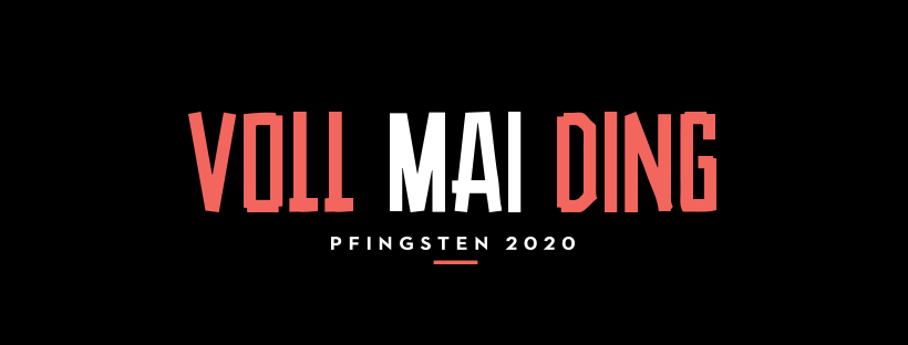 VOLL MAI DING 2020
